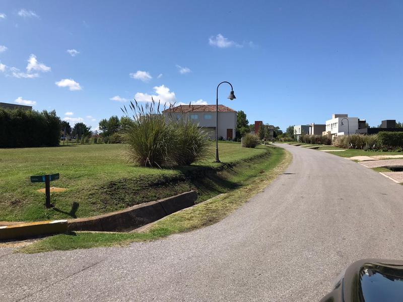 Foto Terreno en Venta en  Rumenco,  Mar Del Plata  RUMENCO - Lote 31 - Ba. Los Alamos