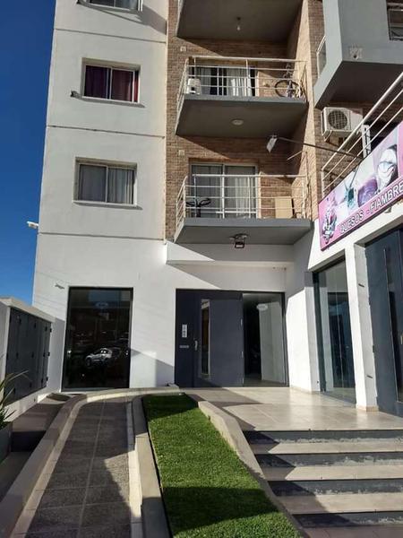 Foto Departamento en Venta en  Santa Genoveva ,  Capital  LELOIR al 900