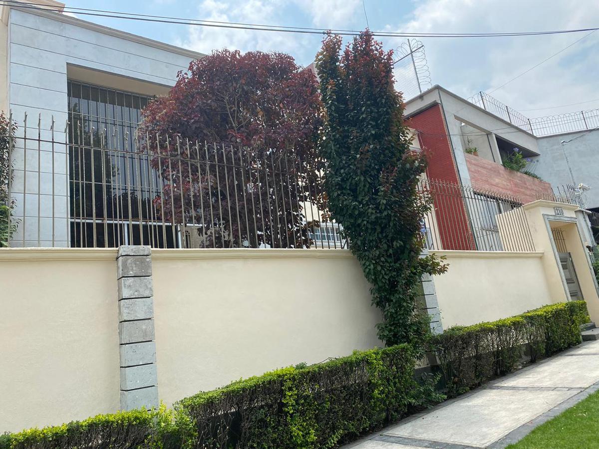 Foto Casa en Renta en  Lomas de Tecamachalco,  Huixquilucan  FUENTE DE TREVI TECAMACHALCO CR 050