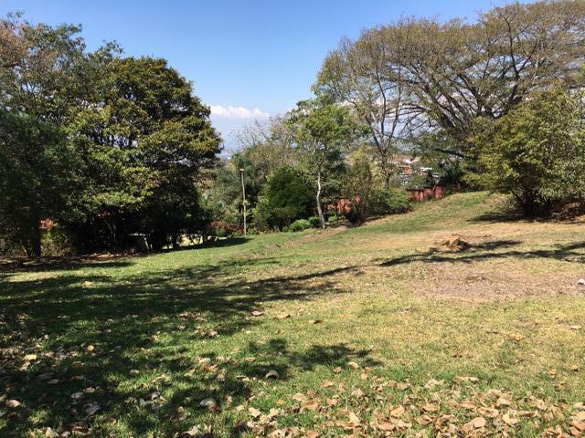 Foto Terreno en Venta en  San Rafael,  Escazu  Cerro Real/  Escazú/ Vista/ Alta Plusvalía/ Tranquilidad