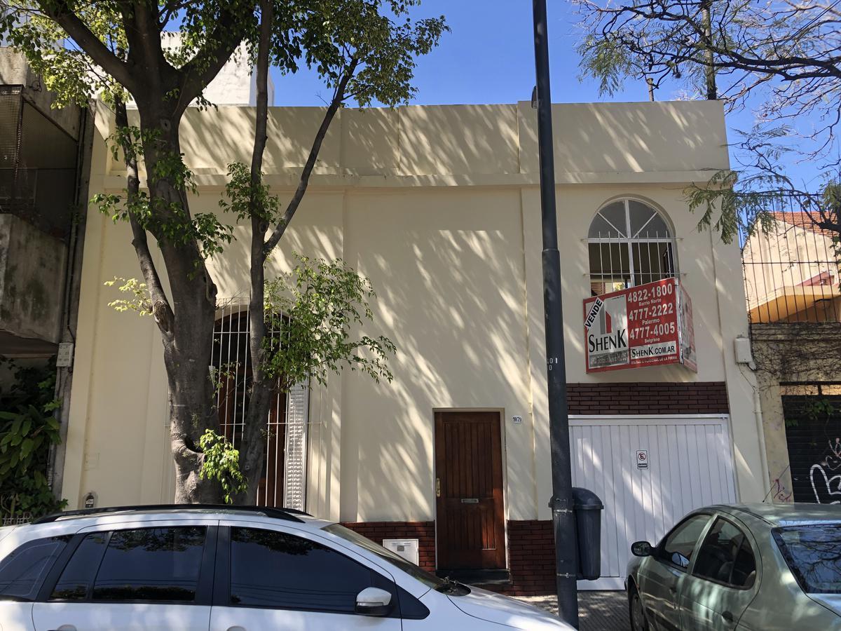 Foto Casa en Venta en  Palermo ,  Capital Federal  Uriarte al 1000