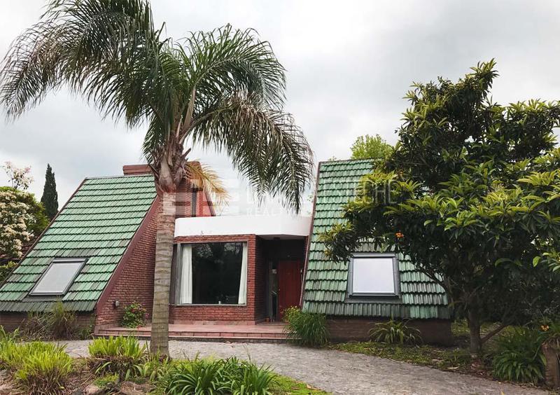 Foto Casa en Alquiler en  Campo Chico ,  Pilar  Campo Chico, Pilar