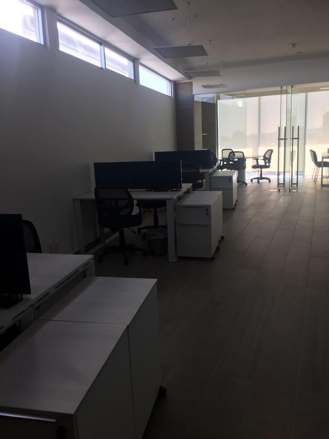 Foto Oficina en Renta en  Interlomas,  Huixquilucan  OFICINA EN RENTA INTERLOMAS.terraz interlomas, amueblada.