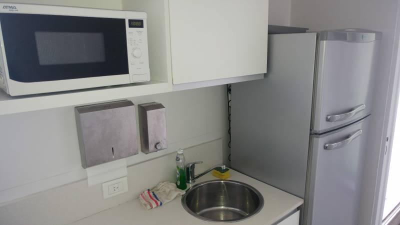 Foto Departamento en Alquiler temporario en  Villa Crespo ,  Capital Federal  Lavalleja al 800
