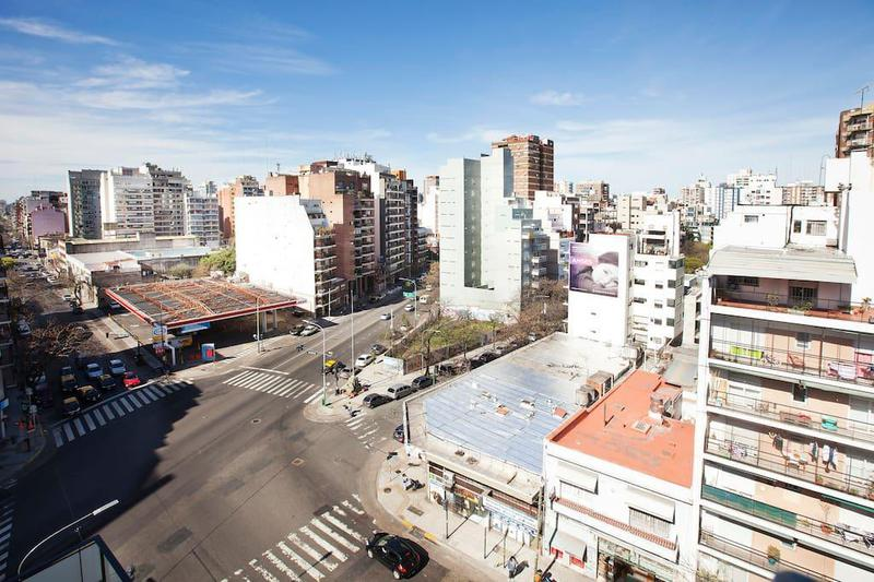 Foto Departamento en Venta en  Belgrano ,  Capital Federal  Av. Monroe al 3000