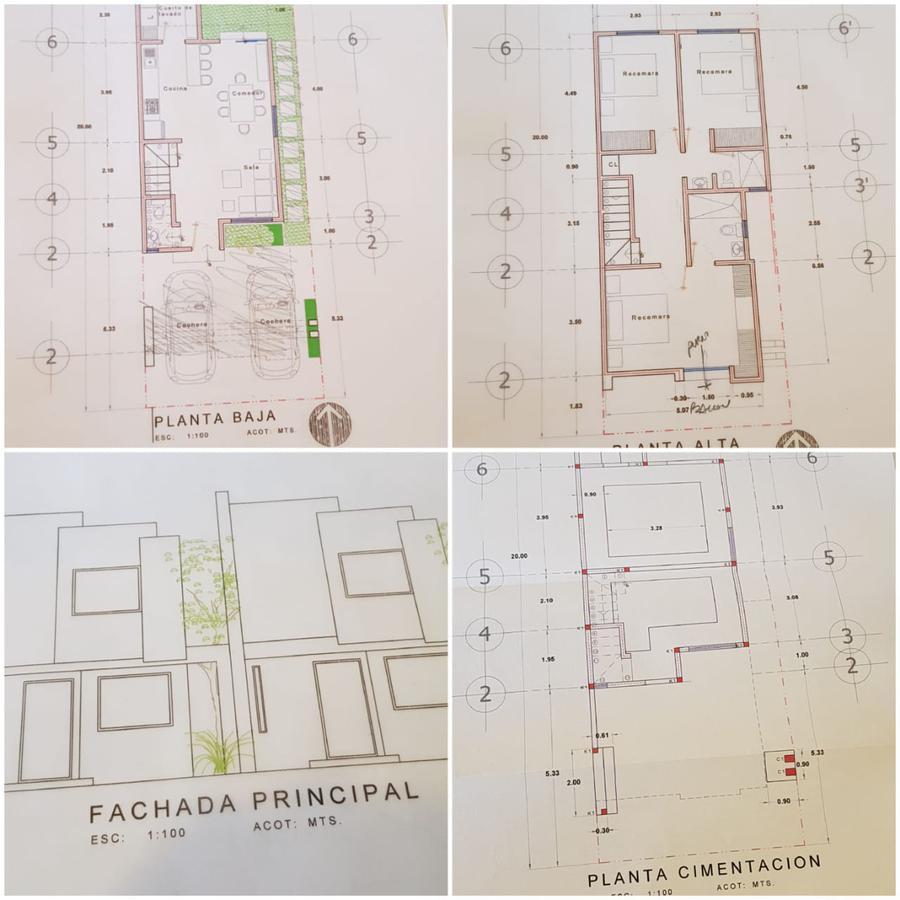 Foto Casa en Venta en  México,  Tampico  Sonora, Col. México