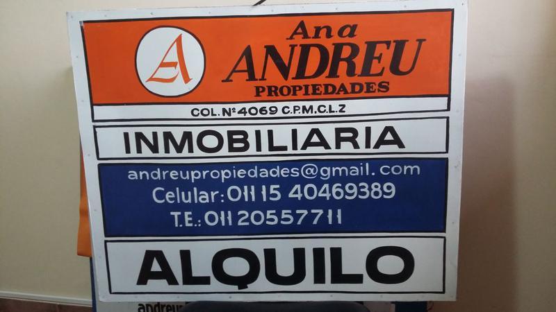 Foto Local en Alquiler en  Luis Guillon,  Esteban Echeverria  MENDOZA al 100