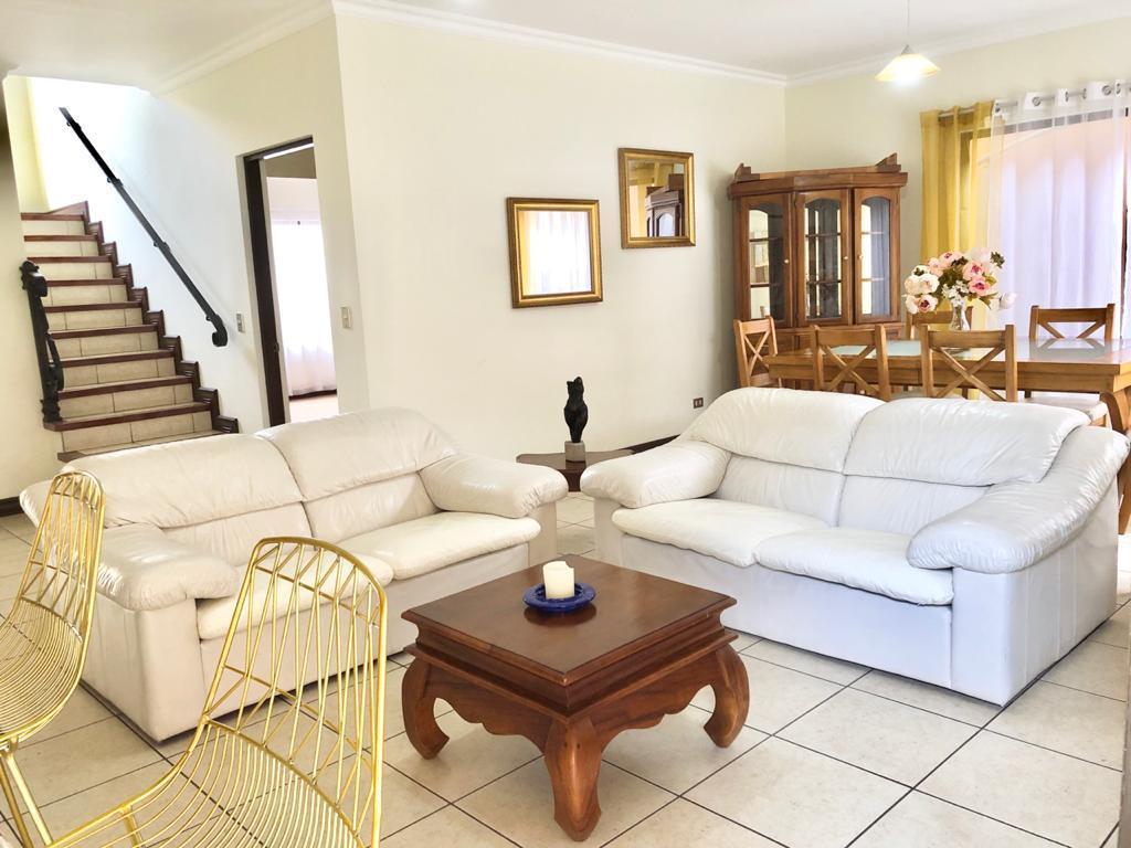 Foto Casa en condominio en Renta en  Asuncion,  Belen  Belén/ Excelente ubicación/ Amueblada/ 5 habitaciones/ Tranquilidad