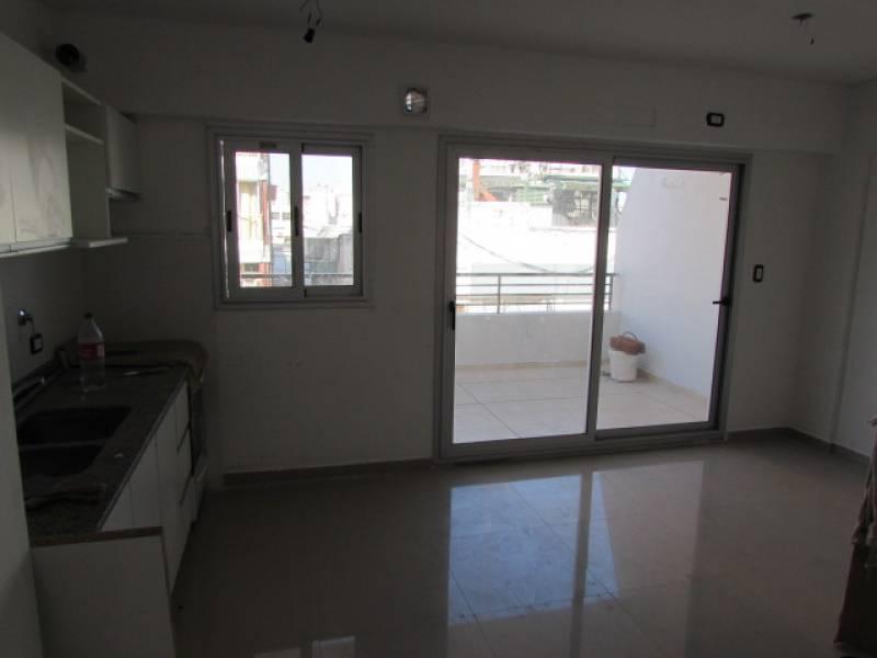 Foto Departamento en Venta en  Villa Crespo ,  Capital Federal  AVENIDA ESTADO DE ISRAEL al 4600