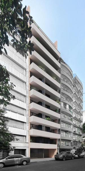 Foto Departamento en Venta en  Rosario,  Rosario  Italia 519 8º