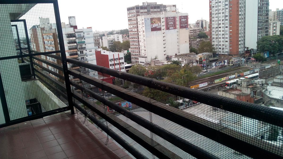 Foto Departamento en Venta en  Ramos Mejia,  La Matanza  Necochea 47 9ºB