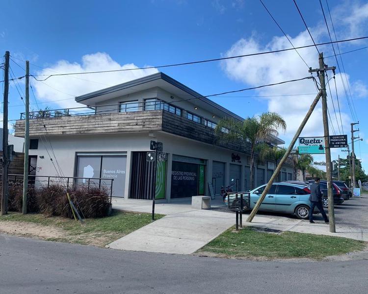 Foto Oficina en Alquiler en  Villa Elisa,  La Plata  419 (Arana) esq. 21d | OFICINA 2