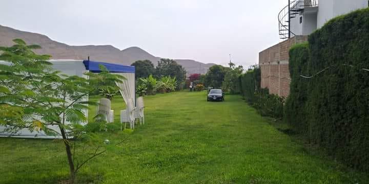 Foto Terreno en Venta en  Pachacamac,  Lima  a 3 cudras de la plaza de armas