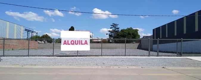 Foto Terreno en Alquiler en  Campana ,  G.B.A. Zona Norte  Colectora sur km 76
