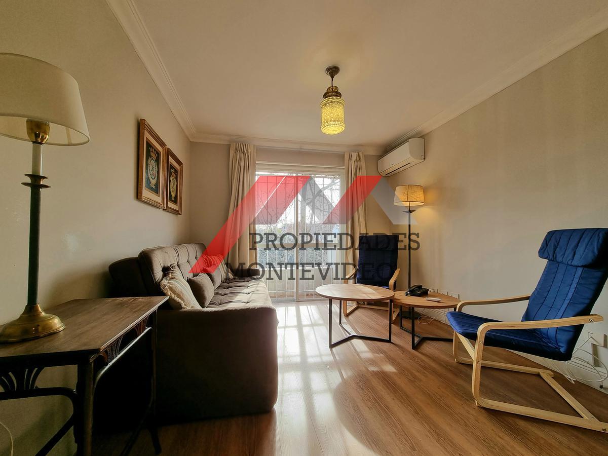 Foto Apartamento en Alquiler en  Carrasco ,  Montevideo  Carrasco, Dr Gabriel Otero al 6400