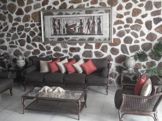 Foto Casa en Renta en  Progreso ,  Yucatán  CASA EN RENTA VACACIONAL. FRACC. COSTA AZUL.
