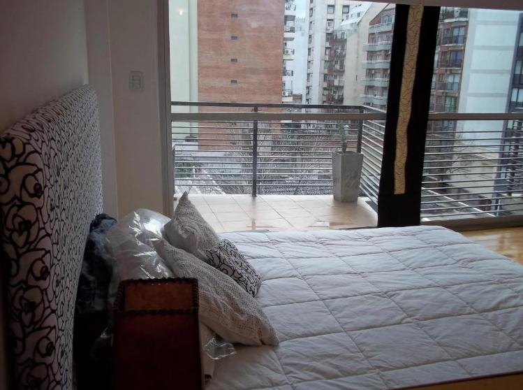 Foto Departamento en Venta en  Barrio Norte ,  Capital Federal  Billinghurst al 1000