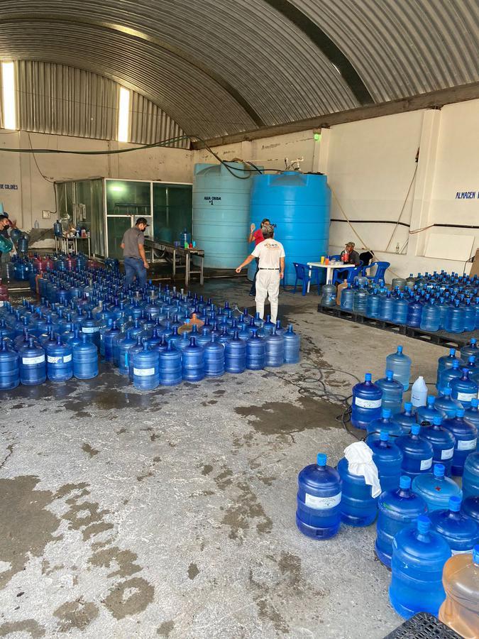 Foto Bodega Industrial en Renta en  Amacuzac ,  Morelos  Bodega Renta Amauzac