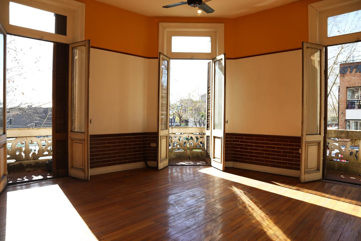 Foto Departamento en Venta en  Palermo ,  Capital Federal  Santa Fe al 4400