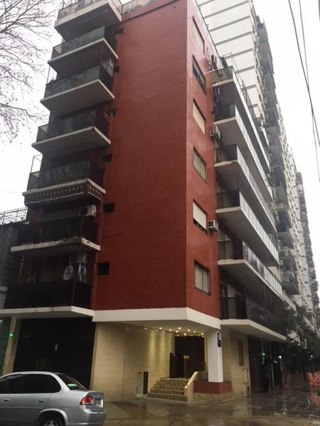 Foto Departamento en Alquiler en  Belgrano ,  Capital Federal  Amenabar al 3200