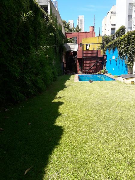 Foto Terreno en Venta en  Palermo ,  Capital Federal  Carranza al 2000