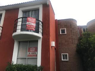 Foto Casa en condominio en Renta en  Hacienda de las Fuentes,  Calimaya  Calimaya, Hda. de las fuentes