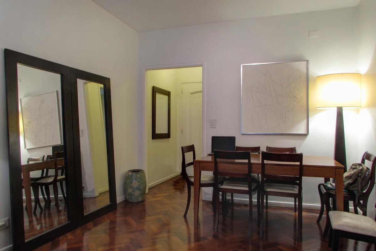 Foto Departamento en Venta en  Retiro,  Centro (Capital Federal)  Esmeralda al 1300