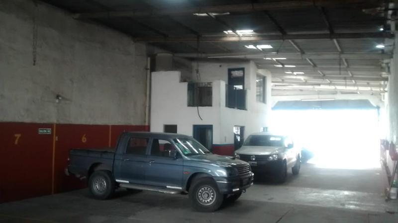 Foto Cochera en Alquiler en  San Fernando ,  G.B.A. Zona Norte  Av Perón al 100