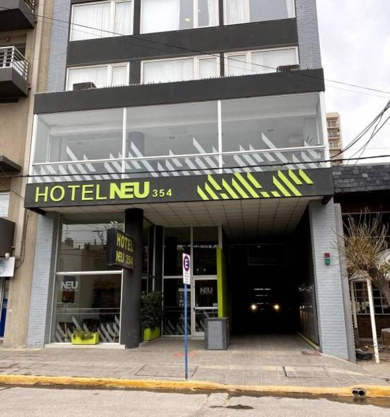 Foto Cochera en Venta en  Área Centro Este ,  Capital  Rivadavia al 300