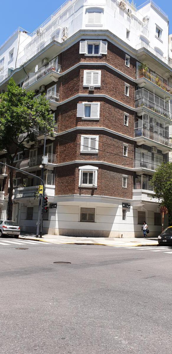 Foto Departamento en Venta en  Belgrano ,  Capital Federal  CIUDAD DE LA PAZ 1180 6º B