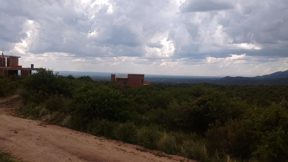 Foto Terreno en Venta en  Cortaderas,  Chacabuco  VENDO LOTE DE 1609 M2 CORTADERAS SAN LUIS