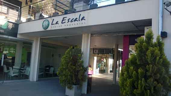 Foto Local en Alquiler en  Pilar ,  G.B.A. Zona Norte  La Escala - Av Caamaño