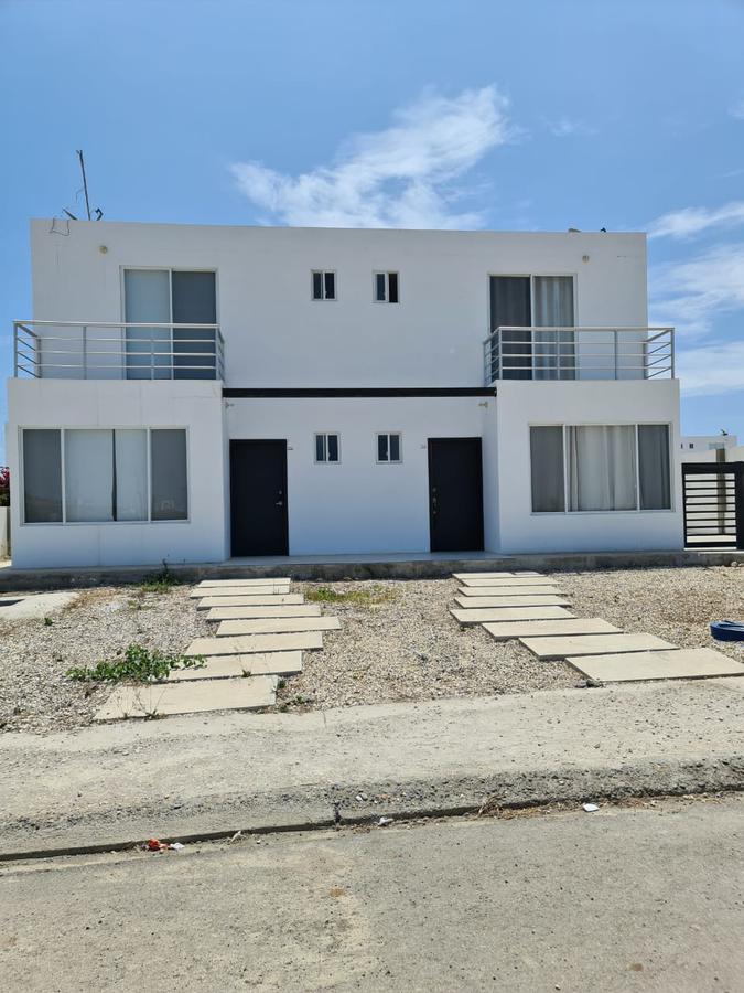 Foto Casa en Venta en  Norte de Punta Blanca,  Punta Blanca  Punta Blanca, Santa Elena
