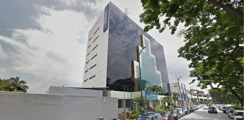 Foto Oficina en Alquiler en  Norte de Guayaquil,  Guayaquil  EDIFICIO COMERCIAL EN NORTE DE GUAYAQUIL