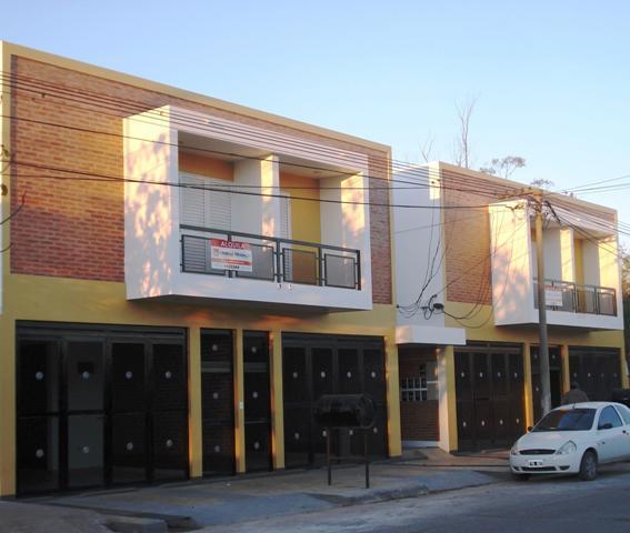 Foto Departamento en Alquiler en  Centro,  Presidencia Roque Saenz Peña  Av. 25 de Mayo al 900