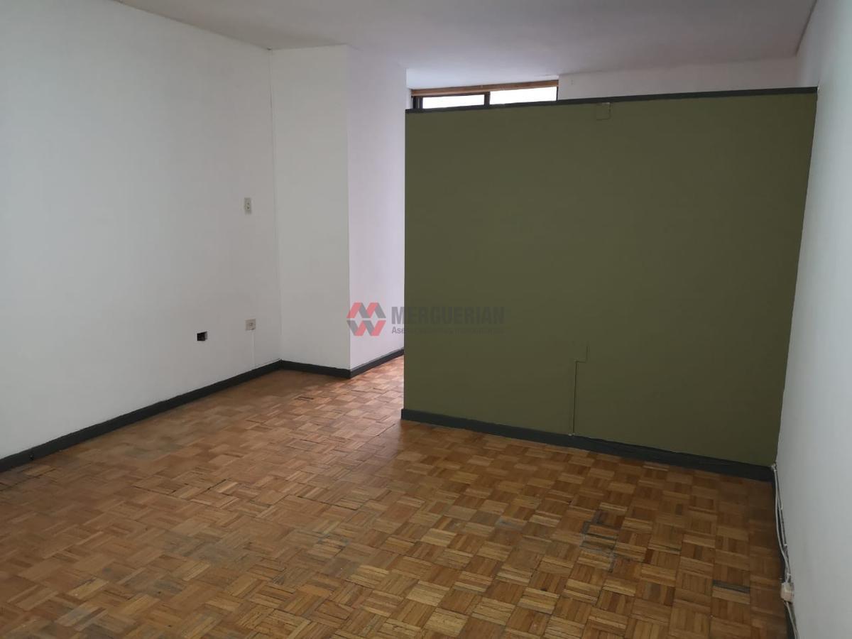 Foto Departamento en Alquiler en  Centro,  Cordoba  SAN JERONIMO al 100