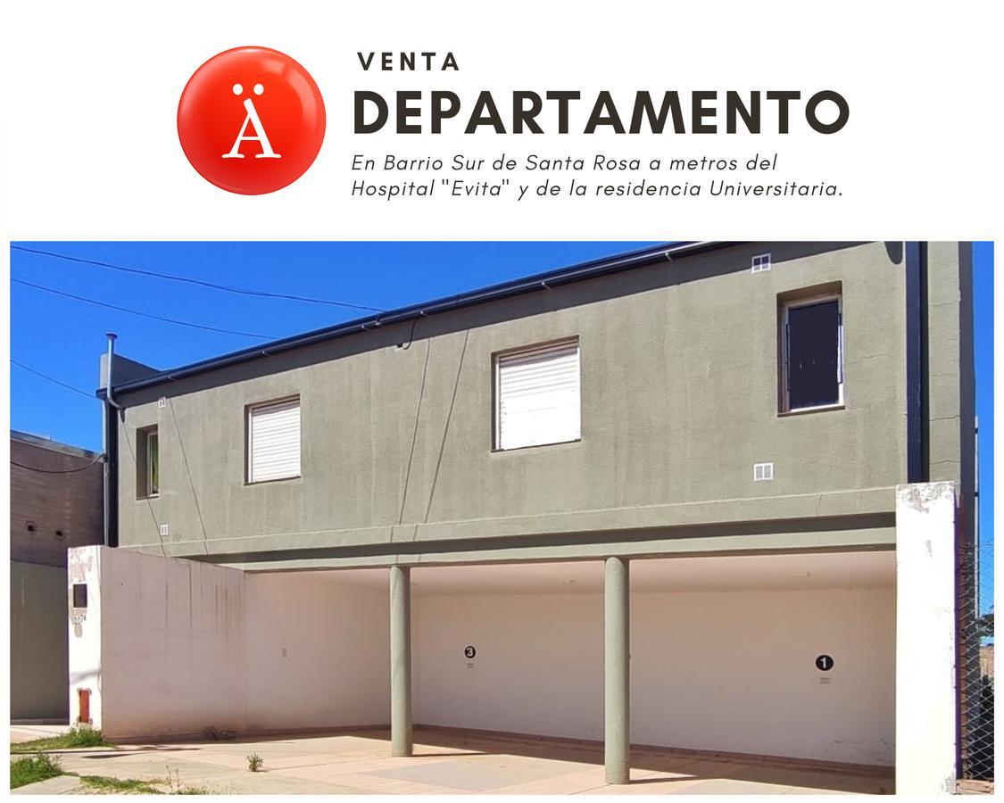 Foto Departamento en Venta en  Santa Rosa,  Capital  Alvarez y Bertera