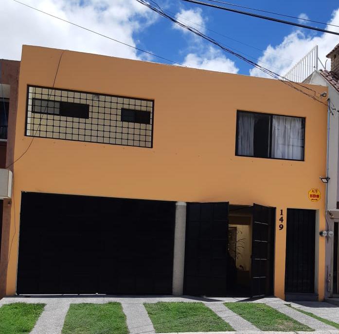 Foto Casa en Renta en  San Luis Potosí ,  San luis Potosí  CASA EN RENTA EN BALCONES DEL VALLE, SAN LUIS POTOSI