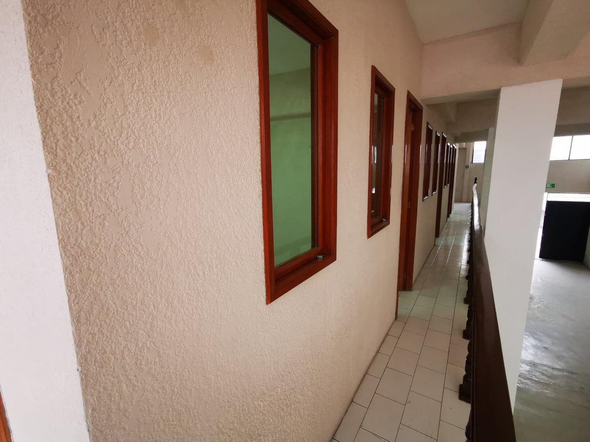 Foto Oficina en Renta en  Doctores,  Cuauhtémoc  Excelente Bodega con Oficinas