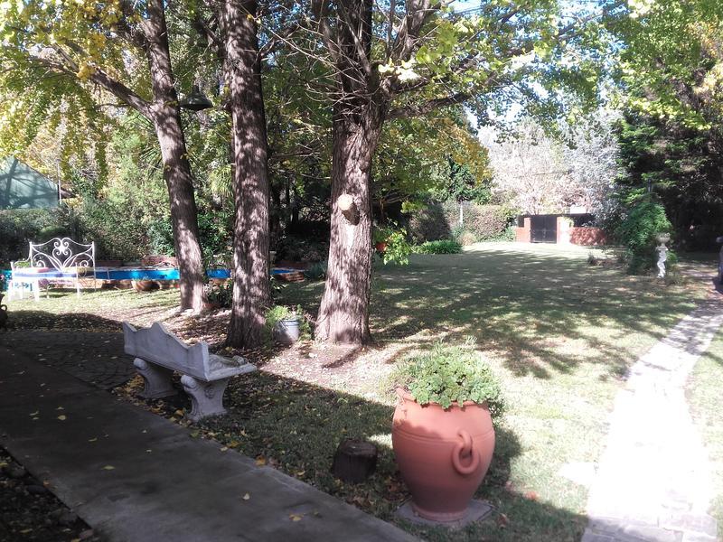 Foto Casa en Venta en  Barrio Parque Leloir,  Ituzaingo  Media Caña al 3800