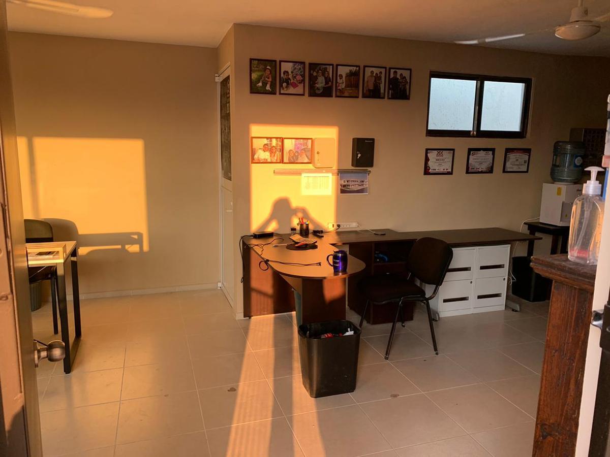 Foto Oficina en Renta en  Fraccionamiento Los Héroes,  Mérida  Renta de estudio residencial Mérida, Los Héroes!