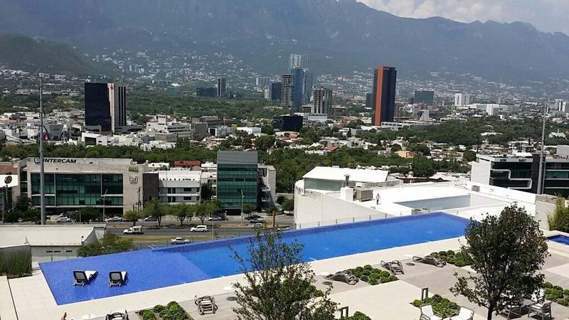 Foto Departamento en Venta en  Residencial Santa Bárbara,  San Pedro Garza Garcia  DEPARTAMENTOS EN VENTA ATRIA VALLE ORIENTE SAN PEDRO GARZA GARCÍA N L $10,975,000