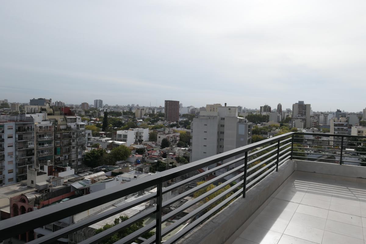 Foto Departamento en Venta en  Caballito ,  Capital Federal  Pujol al 1100