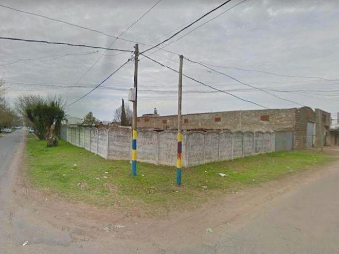 Foto Terreno en Venta en  Zona Oeste,  Rosario  Velez Sarfield 6300