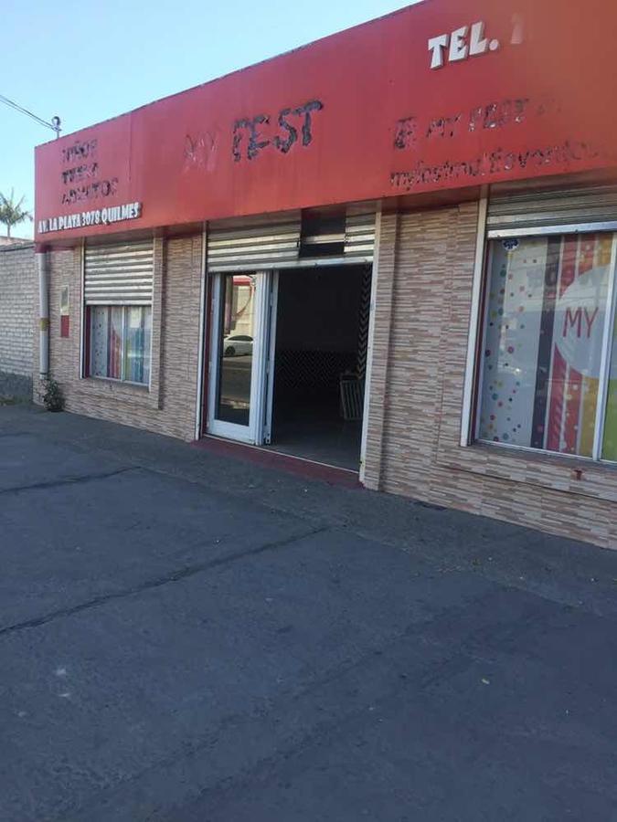 Foto Local en Alquiler en  Quilmes Oeste,  Quilmes  Avenida La Plata al 3000