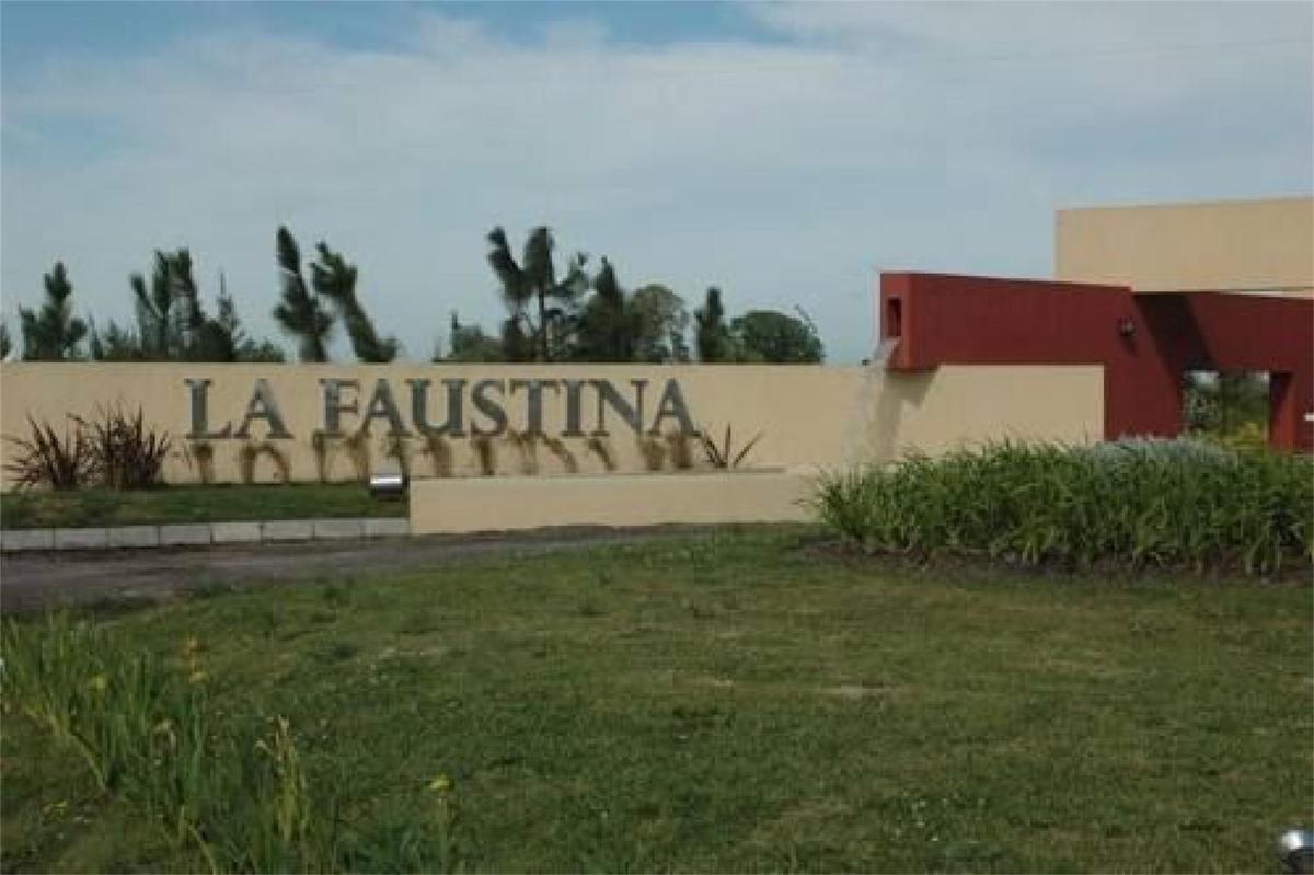 Terreno - La Faustina