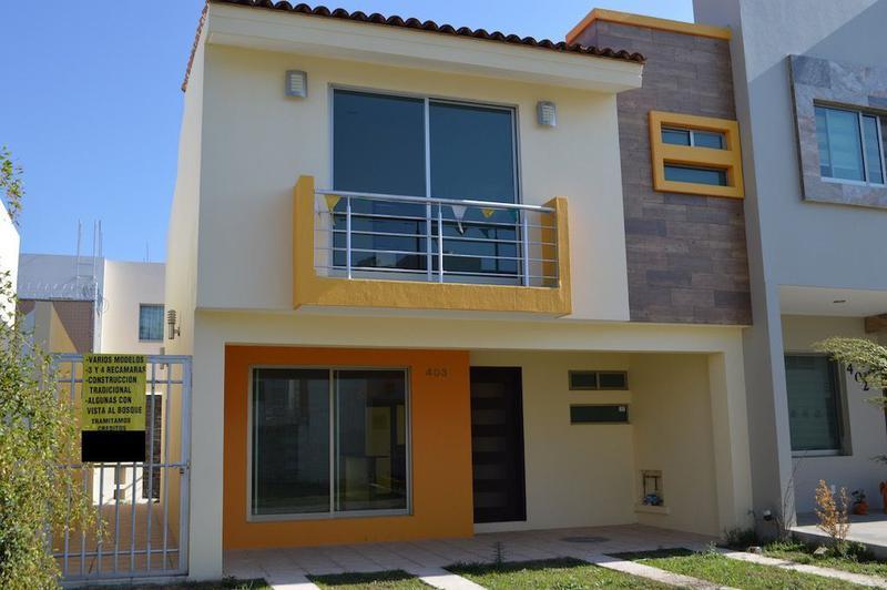 Foto Casa en condominio en Venta en  Fraccionamiento Los Almendros,  Zapopan  Av Rio Blanco 1676 - 403 Los Almendros, Zapopan, Jalisco