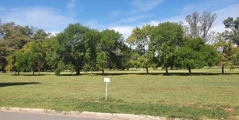 Foto Terreno en Venta en  Countries/B.Cerrado (Ezeiza),  Ezeiza  Lomas Golf - Lote 05