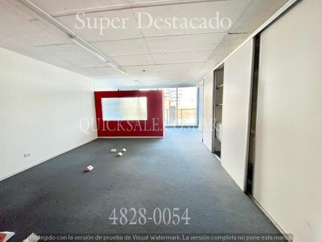 Foto Oficina en Alquiler en  Nuñez ,  Capital Federal  av del libetrtador al 6800