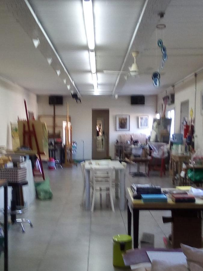 Foto PH en Alquiler en  Palermo ,  Capital Federal  Cabrera al 5600